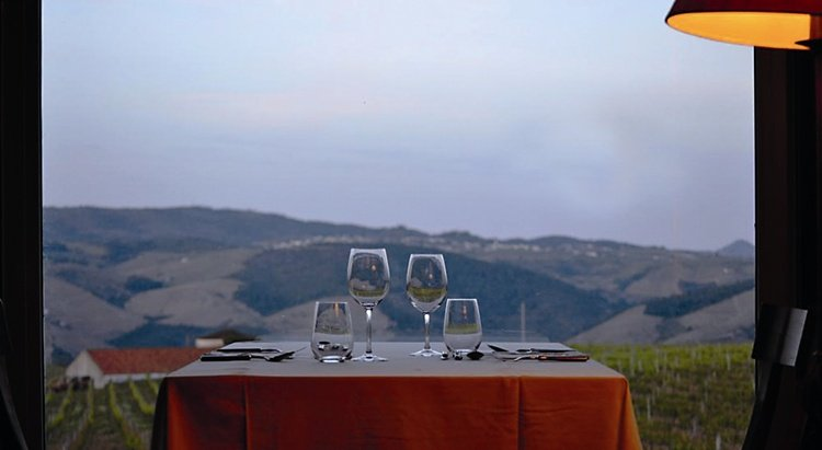 Wine and Food in Portugal: Portuguese Food Is as Good as Its Wine