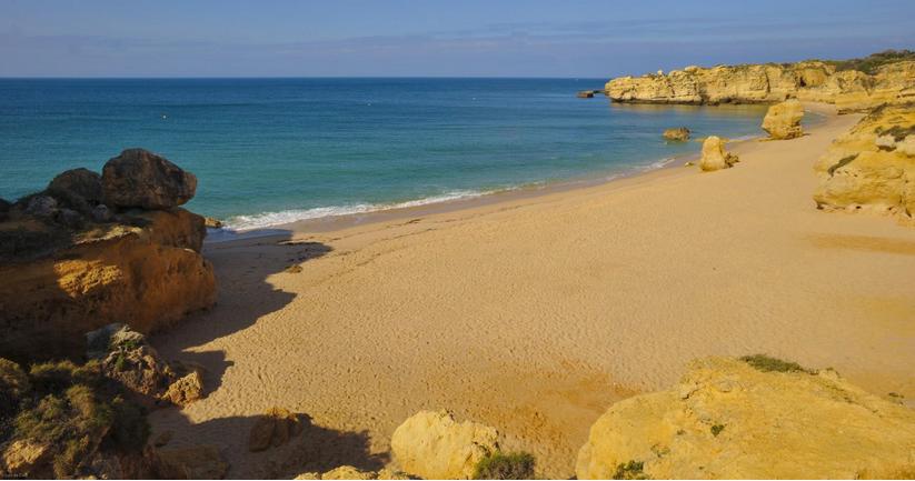 Family Vacations in Algarve: Sun & Fun
