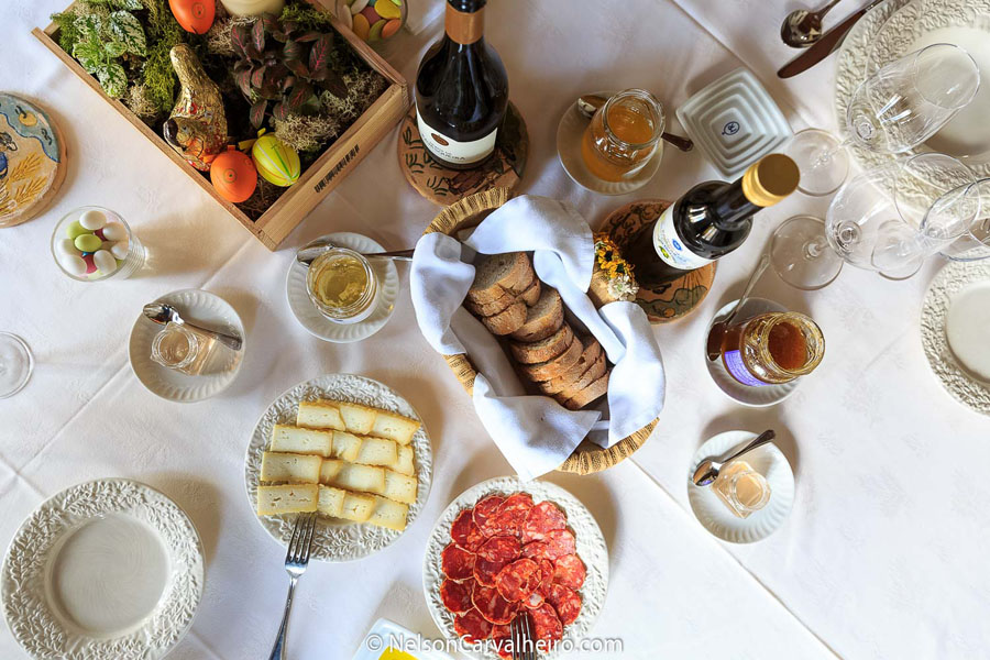 What to Eat in Portugal?