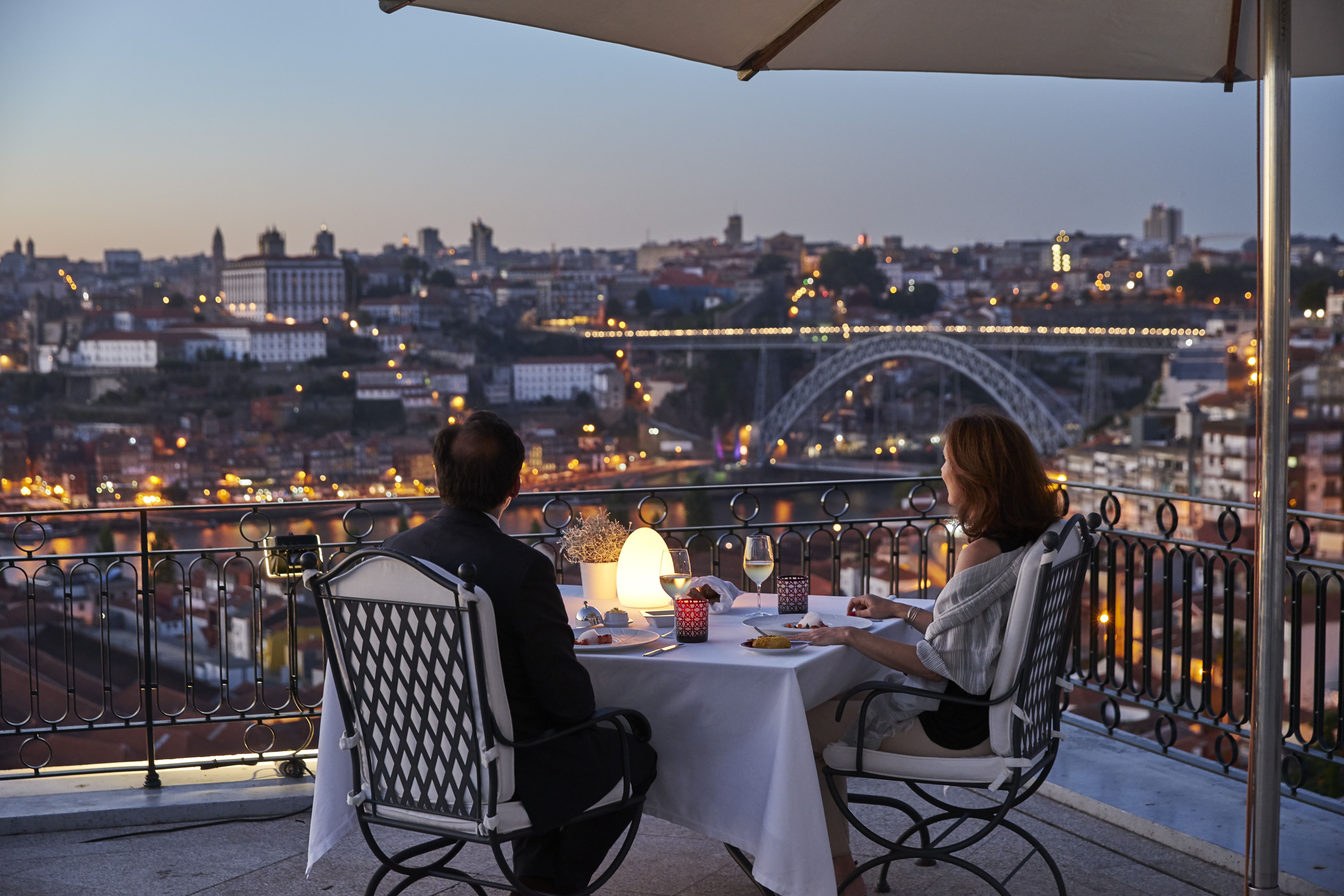 A quick guide to Porto's best wine and food