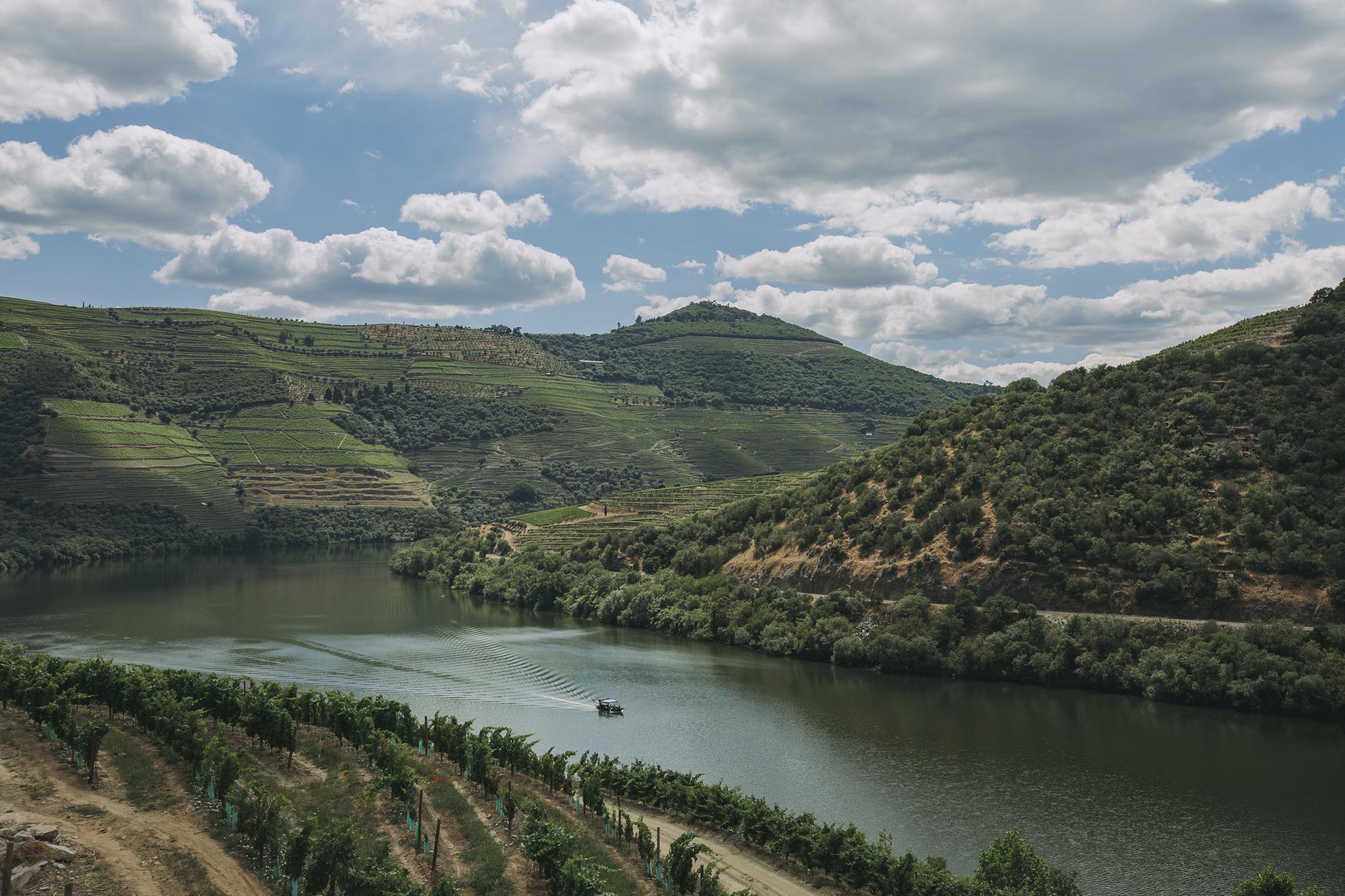 Portugal Cruises: Hidden Treasures from Porto to Douro