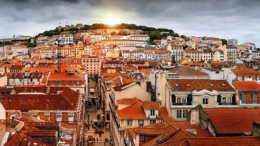 Top 3 Remarkable Winter Getaways in Portugal