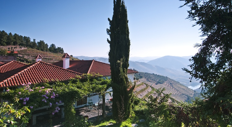 The Top Accommodation in Portugal According to the Guardian 2021