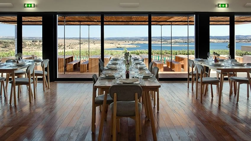 Our favorite places to eat and drink in Alentejo
