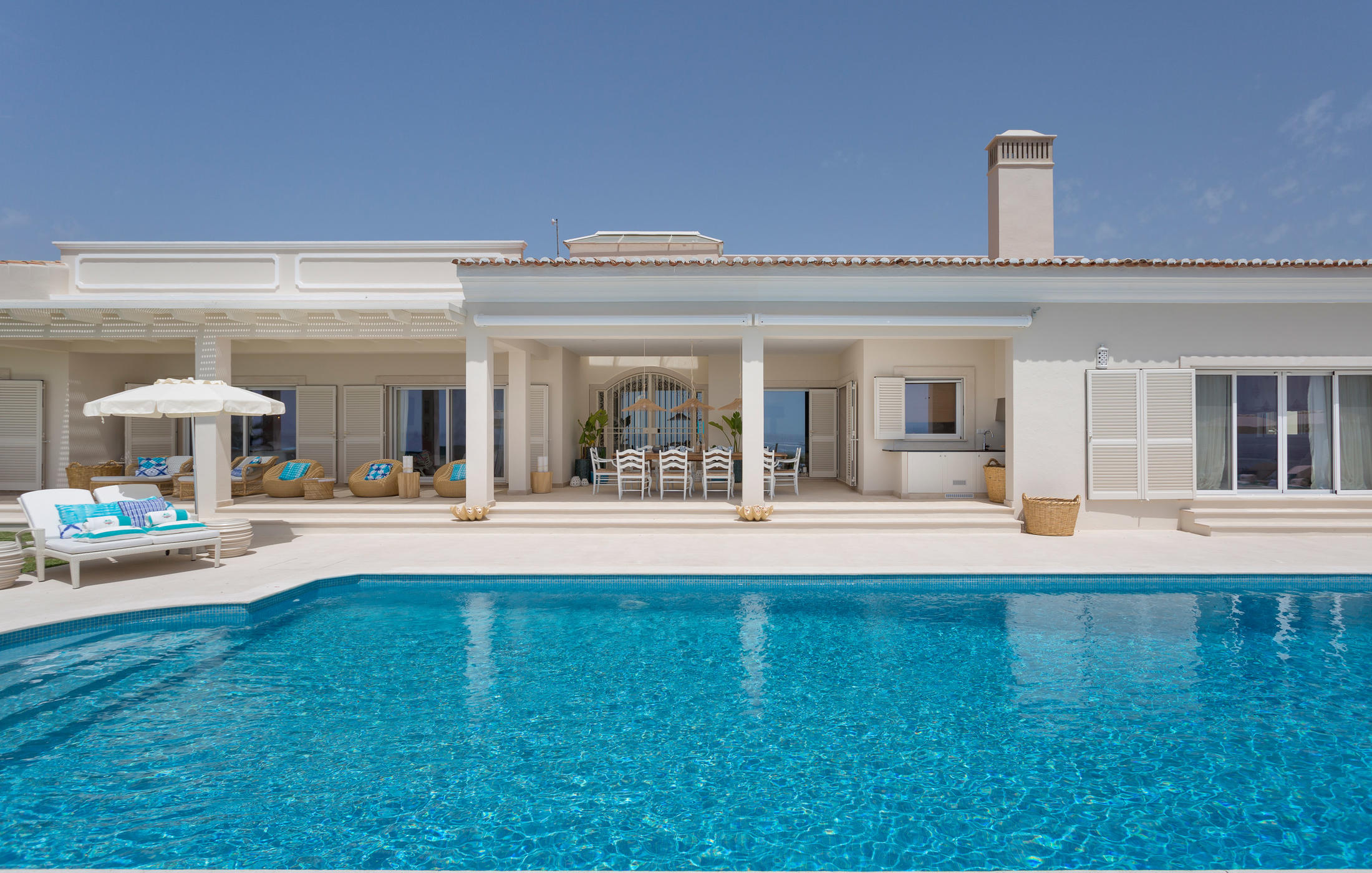 Algarve Luxury Getaway: Vila Vita Collection