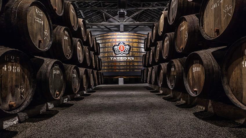 Taylor's Wine Cellars