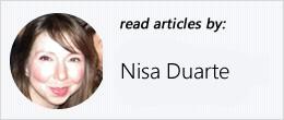 Nisa Duarte