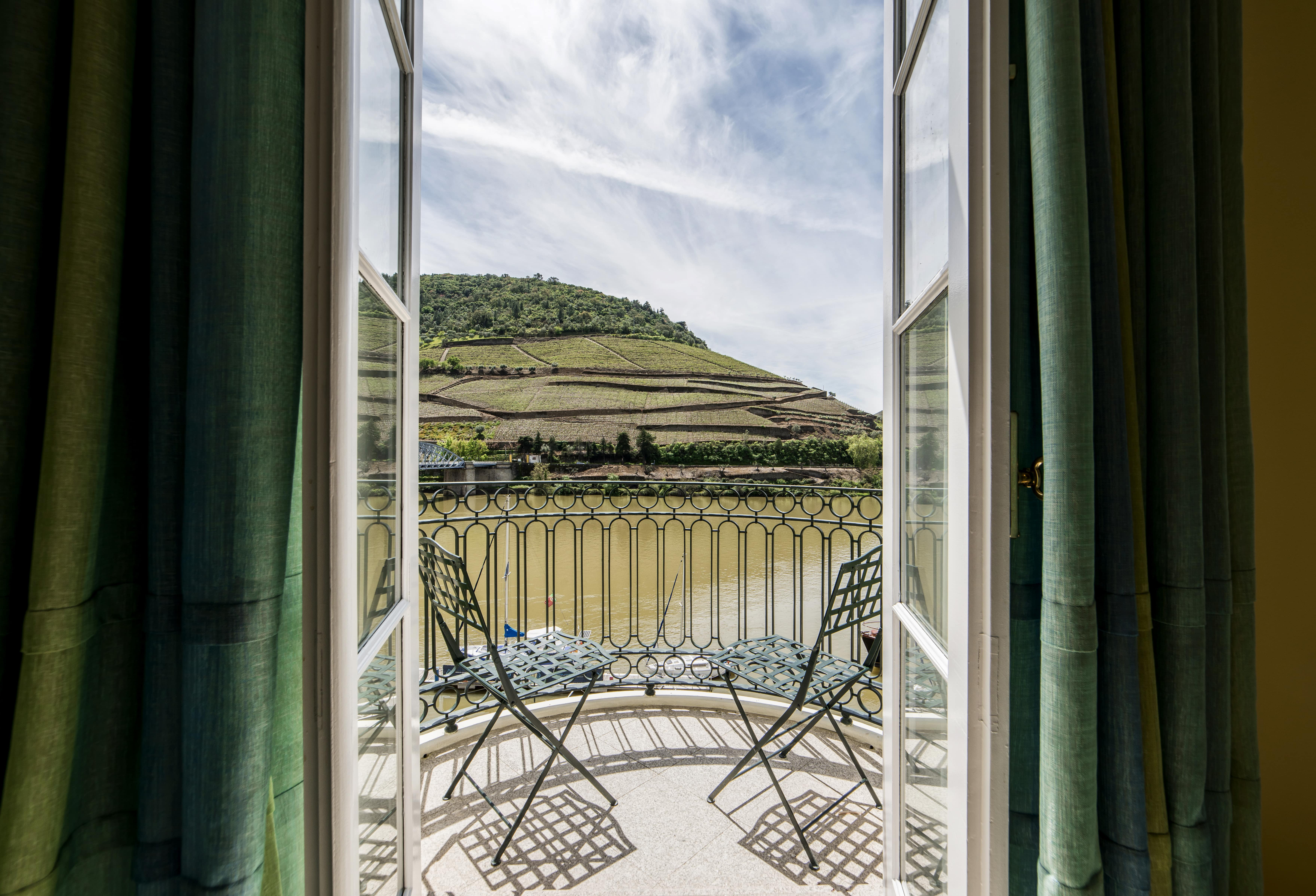 The Best Luxury, Charm & Boutique Wine Hotels in Portugal