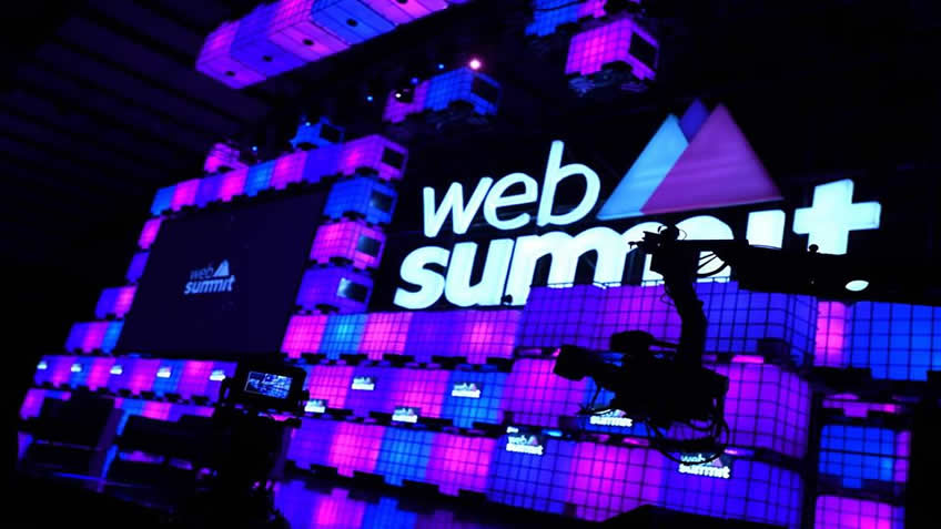 Web Summit - How to Squeeze a Little Vacation Into Your Business Trip