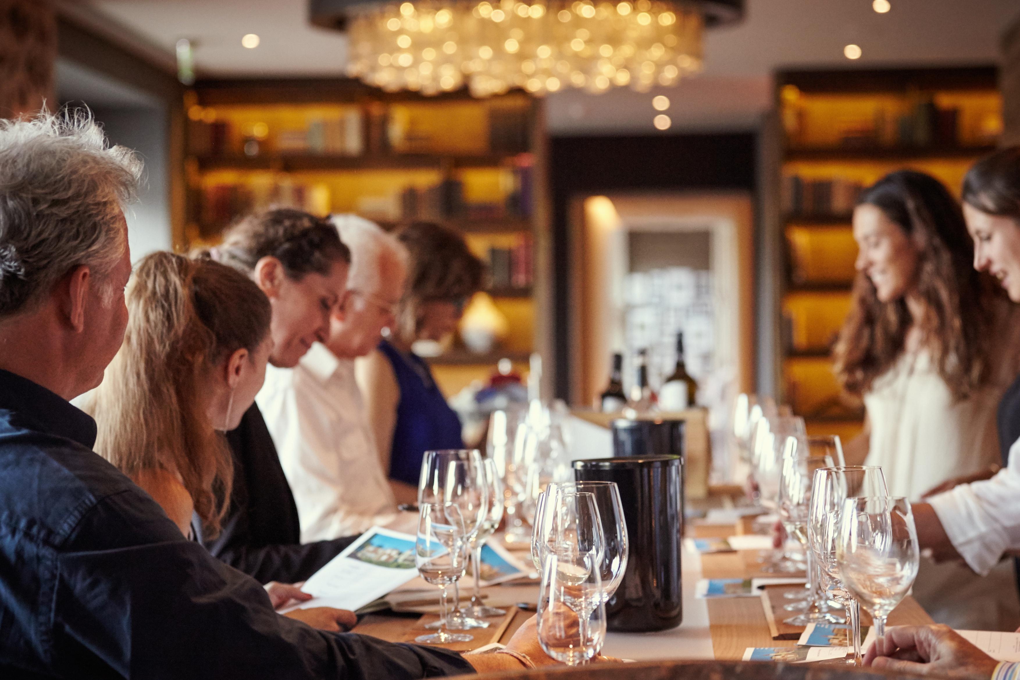 9 Tips to enjoy a Wine Tasting Tour
