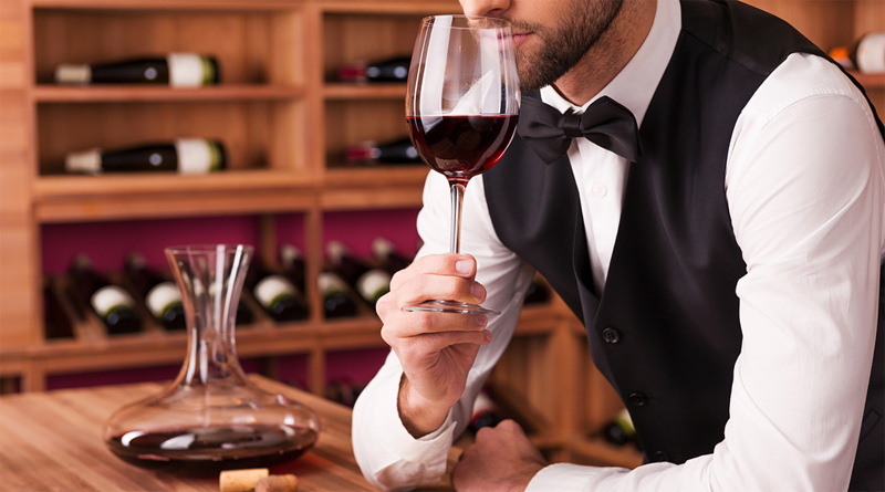 The Unique Art of Being a Sommelier