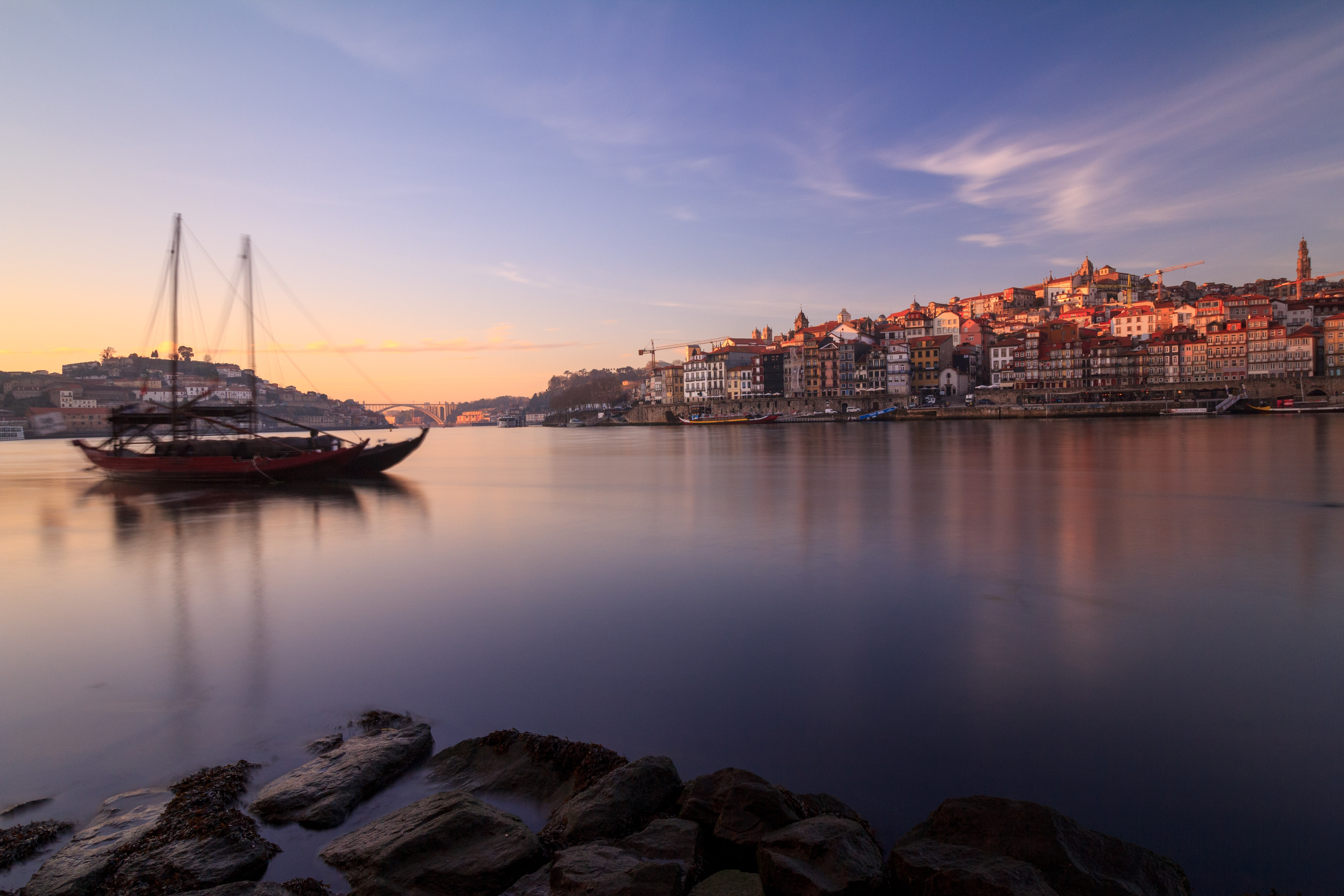 Welcome to Portugal: Once in a Lifetime Porto And Douro Experiences