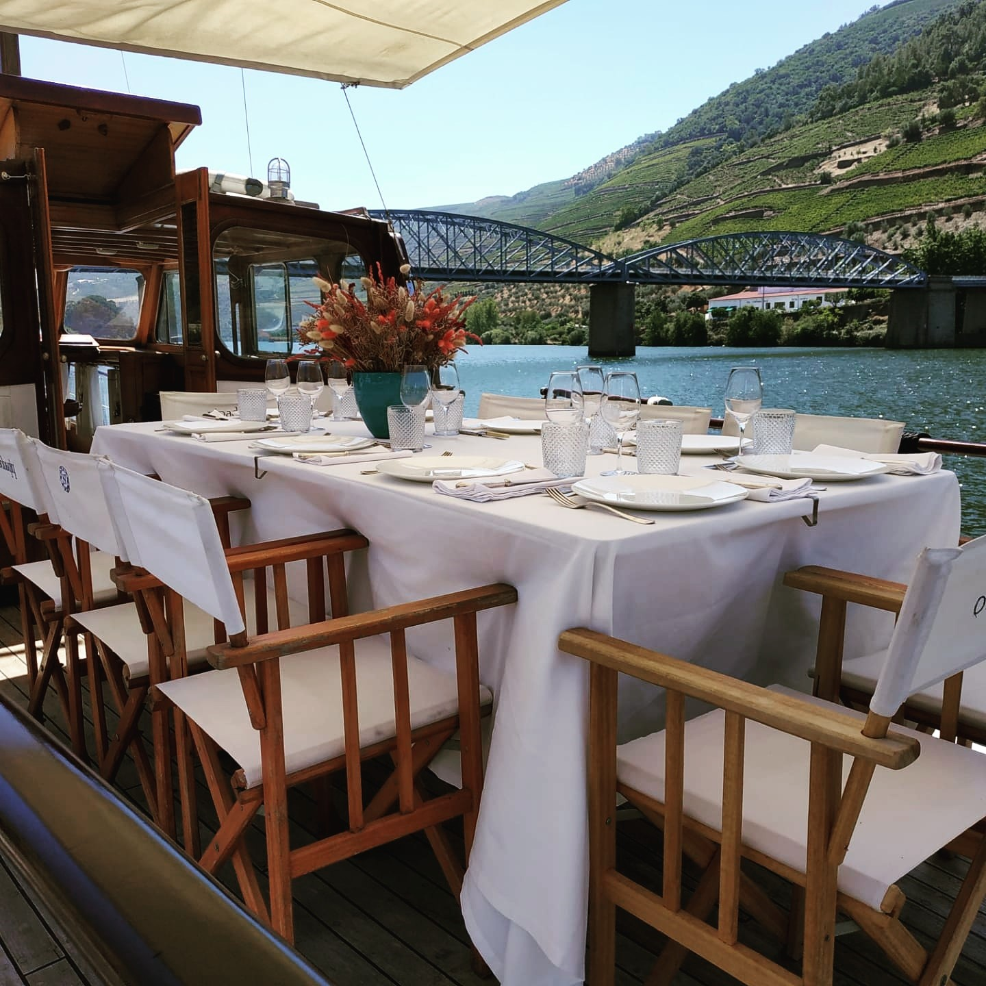 Top Cruises Tours: 3-Day Tour in Douro with a Cruise in the Douro River