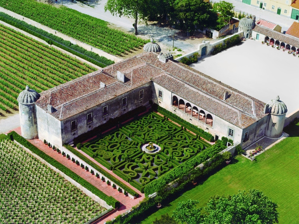 Wine and Design: Pair Amazing Wines Tours with Marvelous Architecture in Portugal