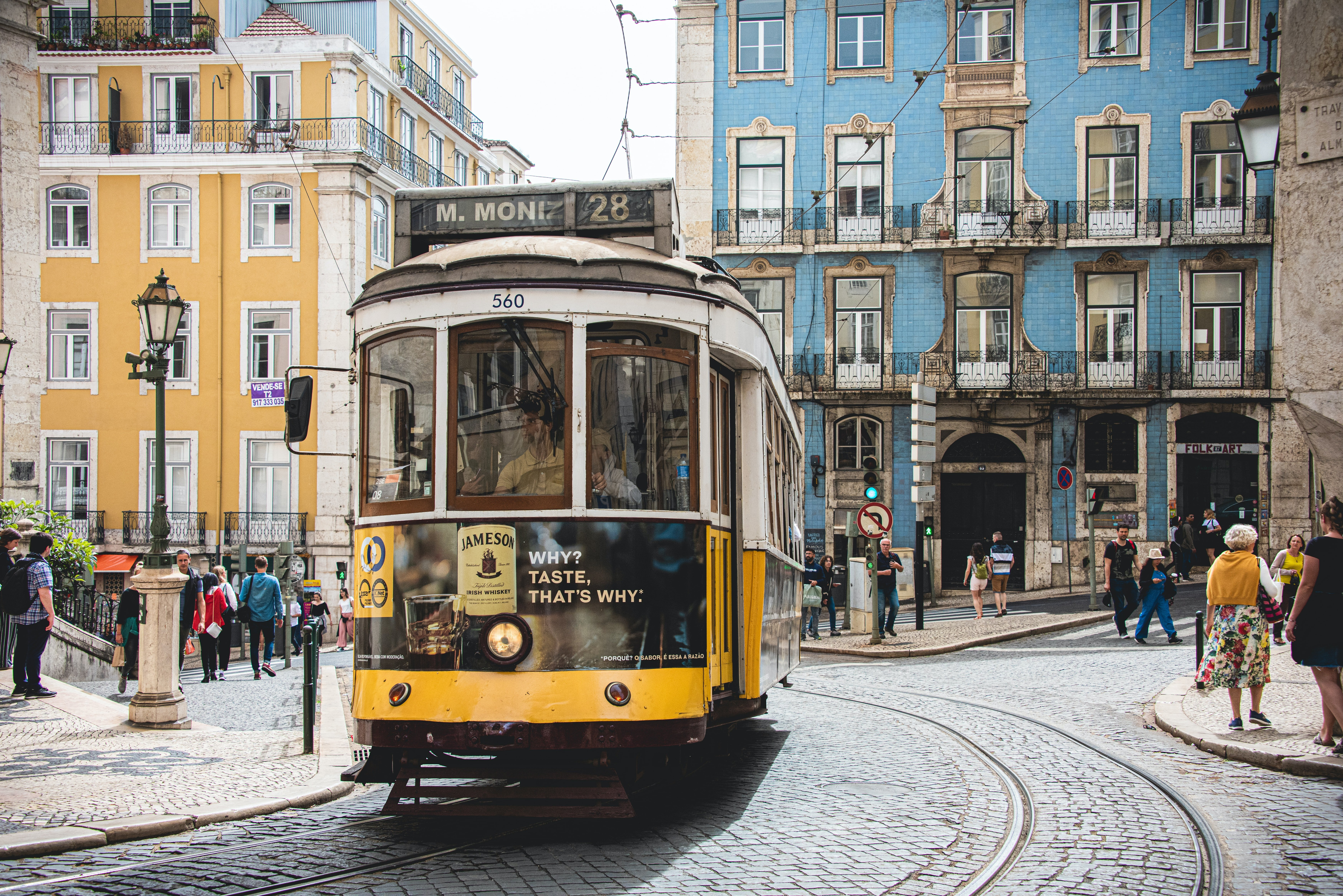 What It's Like to Travel to Portugal Right Now
