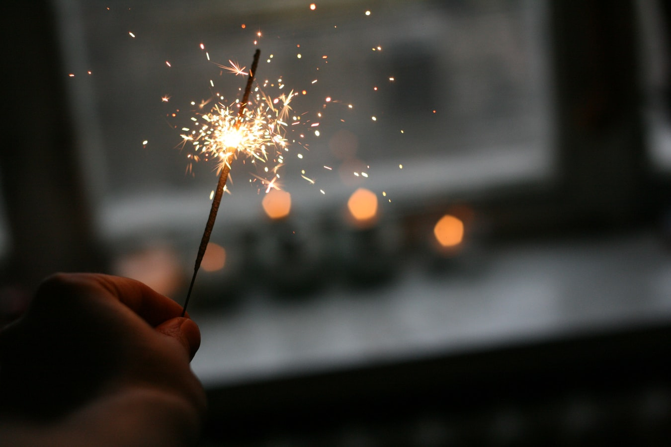 5 Ways to Celebrate New Year's Eve in 2020