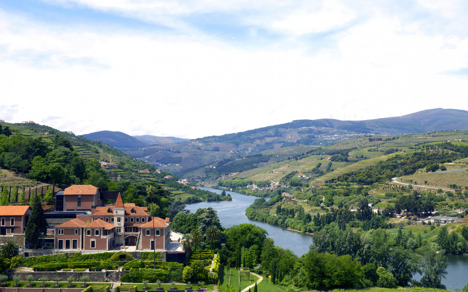 Top Romantic Hotels in Portugal