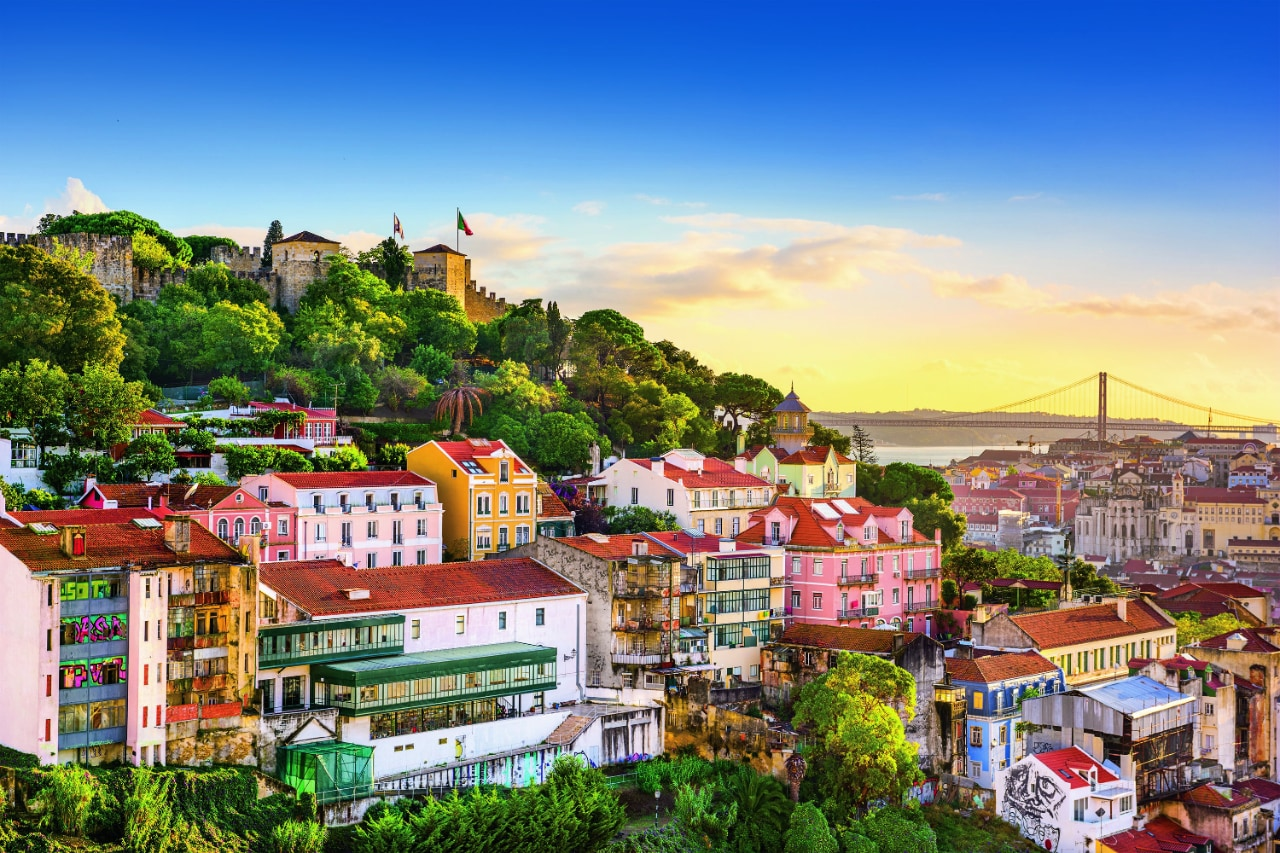 What to do in Lisbon - History and Culture