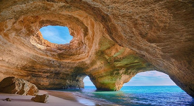 The Newly Discovered Algarve, full of History and Wine!