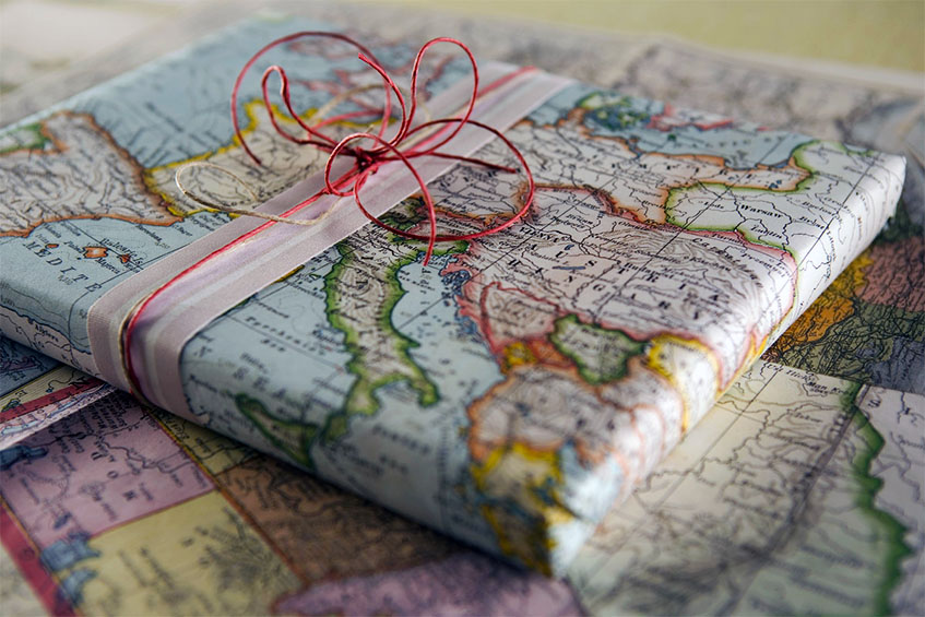 Travel Gifts for Christmas